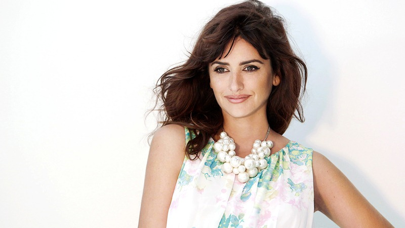 Pénelope Cruz for Lindex - behind the scenes Party Perfect - Spring 2013